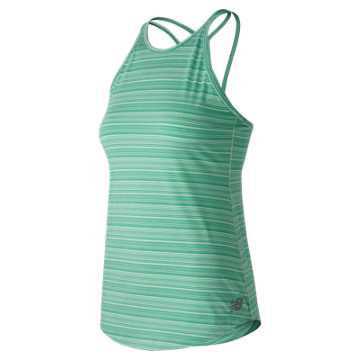 New Balance Transform Tank, Seafoam