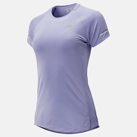 New Balance NB Ice 2.0 Short Sleeve, WT81200CAY image number null