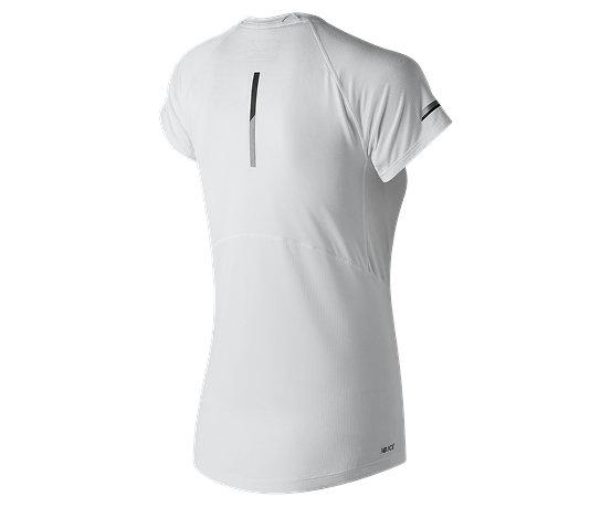 04de66f198539 Women's NB Ice 2.0 Short Sleeve T-Shirt   New Balance