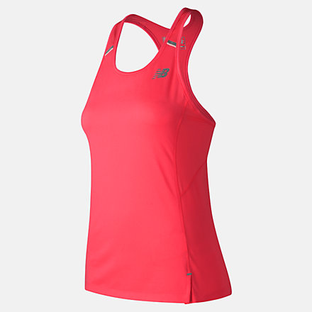New Balance Camisole NB Ice 2.0, WT81222GUA image number null
