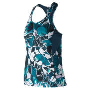 New Balance Printed NB Ice 2.0 Tank, North Sea
