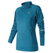 NB London Edition NB Heat Pullover, Light Blue