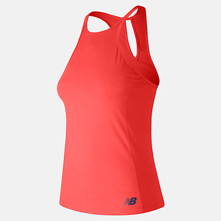 New Balance Rally Tank, WT83433DF image number null