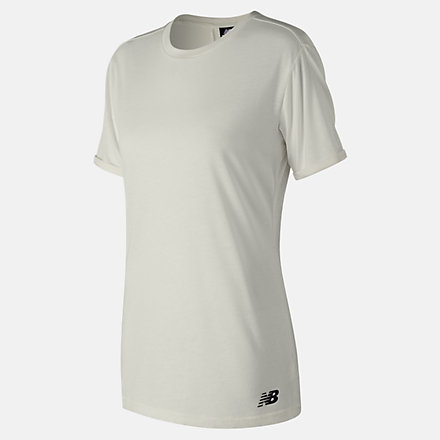 New Balance 247 Sport Tee, WT83542SST image number null