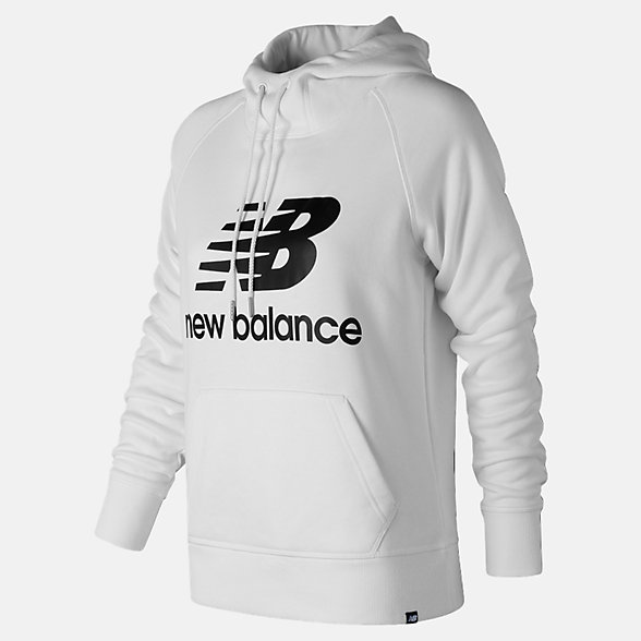 New Balance Essentials Pullover Hoodie, WT83563WT
