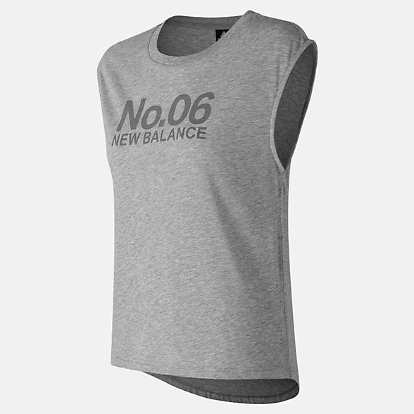 New Balance Camisole 247 Sport, WT83591AG