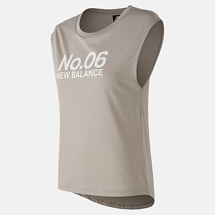 New Balance 247 Sport Tank, WT83591FWT image number null