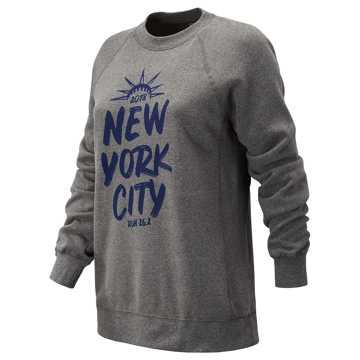 New Balance NYC Marathon Run 26.2, Grey