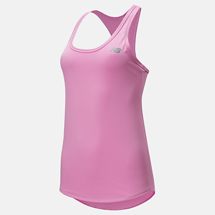 New Balance Camisole Accelerate v2, WT91138CYK image number null