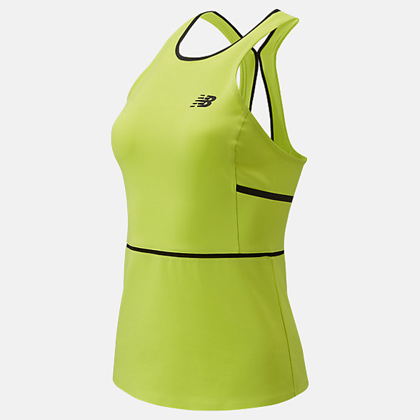 New Balance Tournament Tank, WT91435AUS