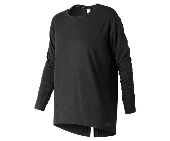 a1141c1f Studio Relaxed Long Sleeve