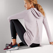 NB Sport Style Select Pullover Hoodie, Light Cashmere