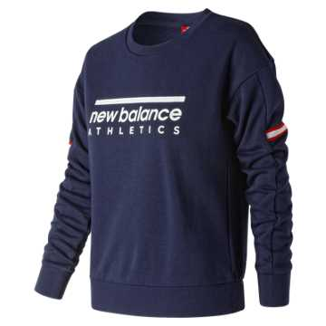 New Balance NB Athletics Crew, Pigment