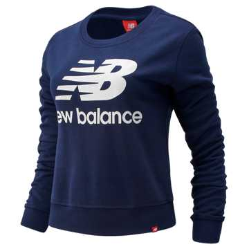 New Balance Essentials Crew, Pigment