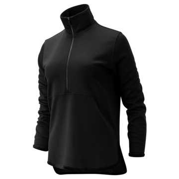New Balance Determination Luxe Layer, Black