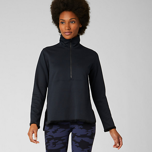 New Balance Determination Luxe Layer, WT93129BK