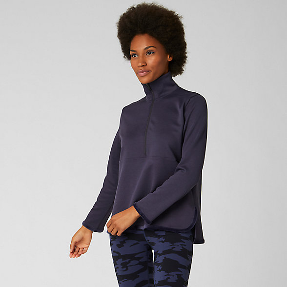 New Balance Determination Luxe Layer, WT93129IVI
