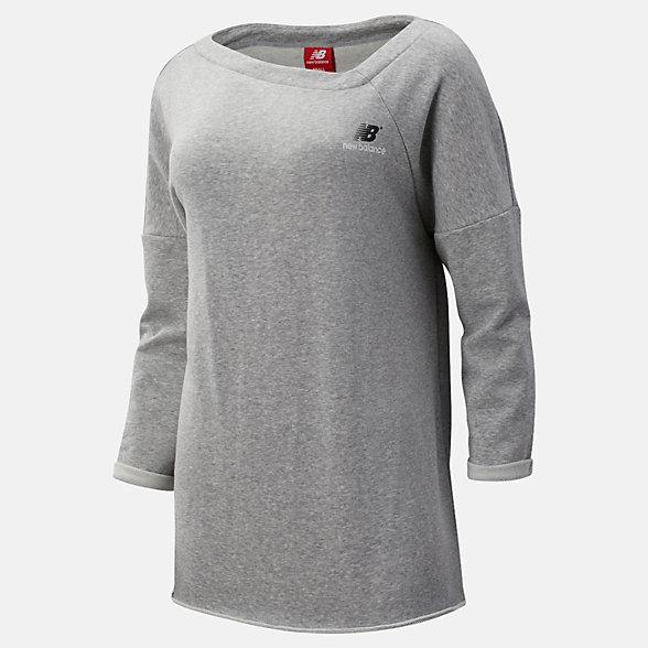 NB NB Athletics Archive Sweatshirt, WT93515AG