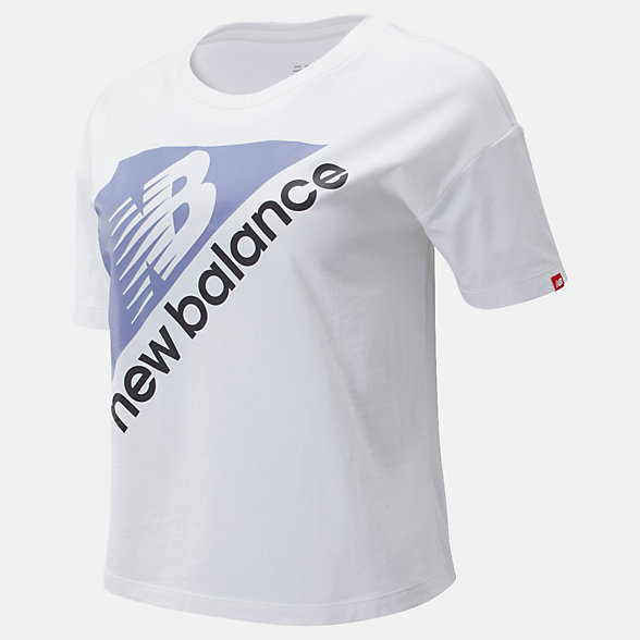New Balance NB Athletics Archive Boxy Tee, WT93518WT