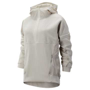 New Balance Sport Style Select Heatloft Qtr Zip, Moonbeam