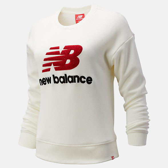 New Balance NB Athletics Stadium Crew, WT93548SST