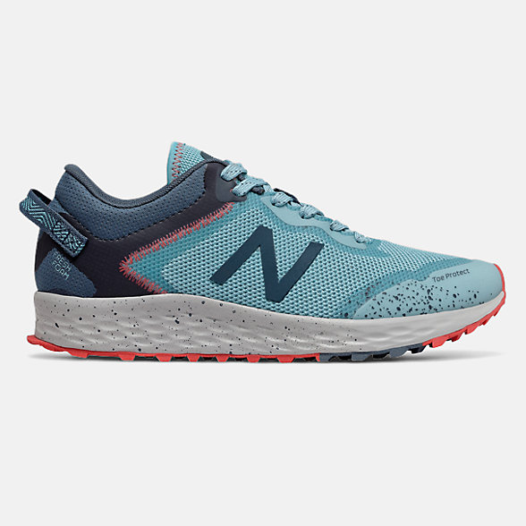 New Balance Fresh Foam Arishi Trail, WTARISB1