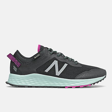 New Balance Fresh Foam Arishi Trail Goretex, WTARISGB image number null
