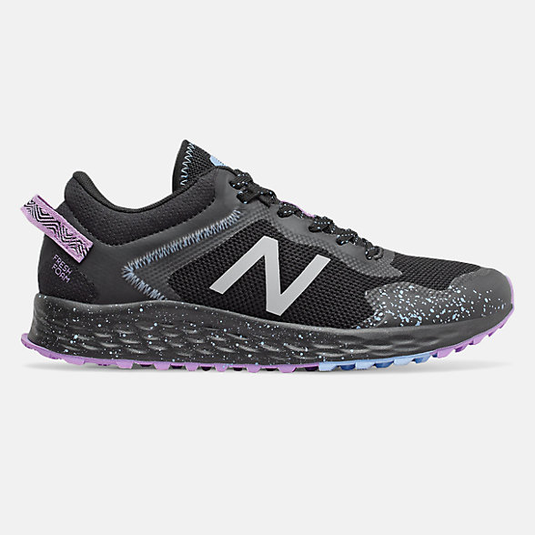 New Balance Fresh Foam Arishi Trail, WTARISK1