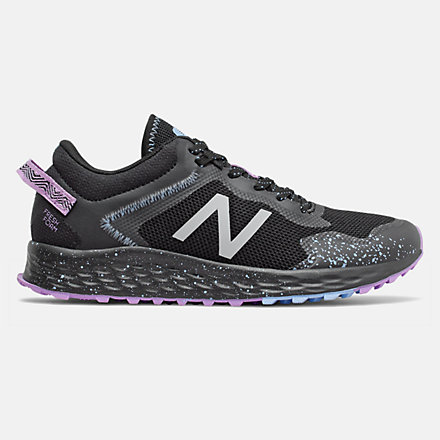 Trail Running Shoes for Women - New Balance