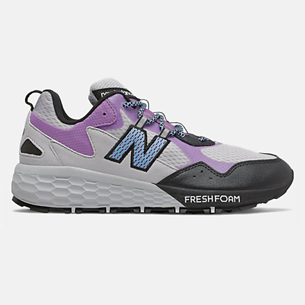 New Balance Fresh Foam Crag v2, WTCRGLC2 image number null