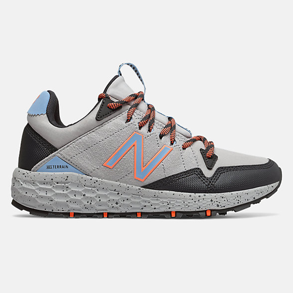 New Balance Fresh Foam Crag Trail, WTCRGLG1