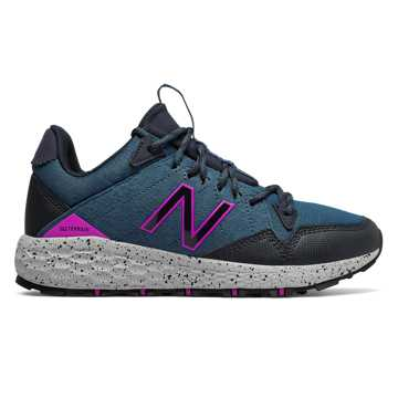 New Balance Fresh Foam Crag Trail, Marblehead with North Sea & Eclipse