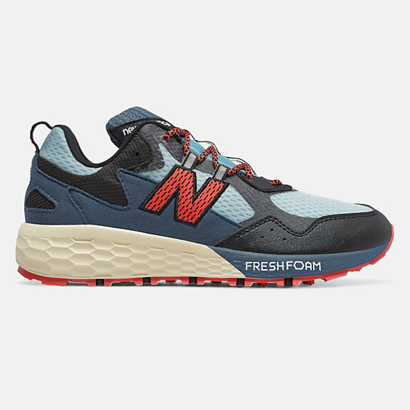 NB Fresh Foam Crag v2, WTCRGLN2