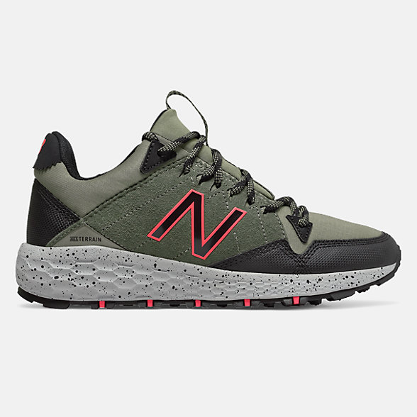 New Balance Fresh Foam Crag Trail, WTCRGLR1