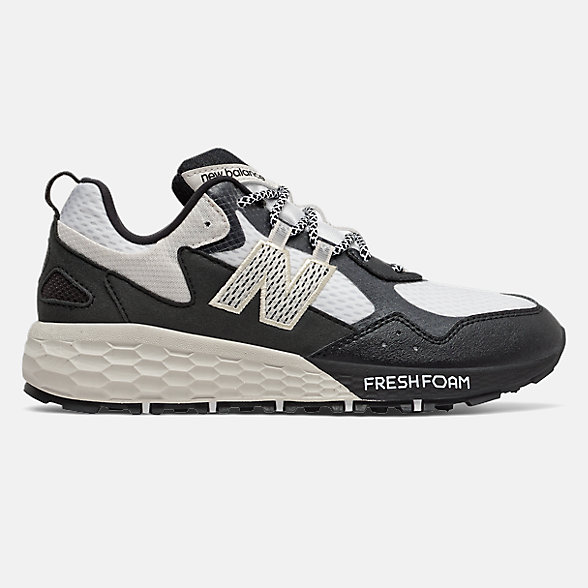 New Balance Fresh Foam Crag v2, WTCRGLW2
