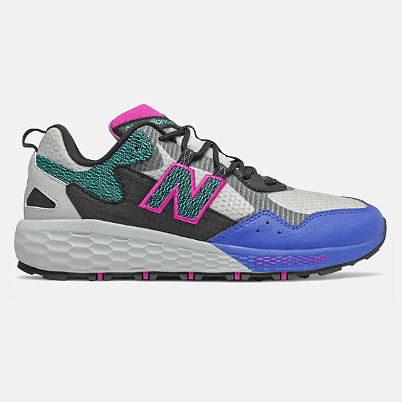 New Balance Fresh Foam Crag v2, WTCRGRA2