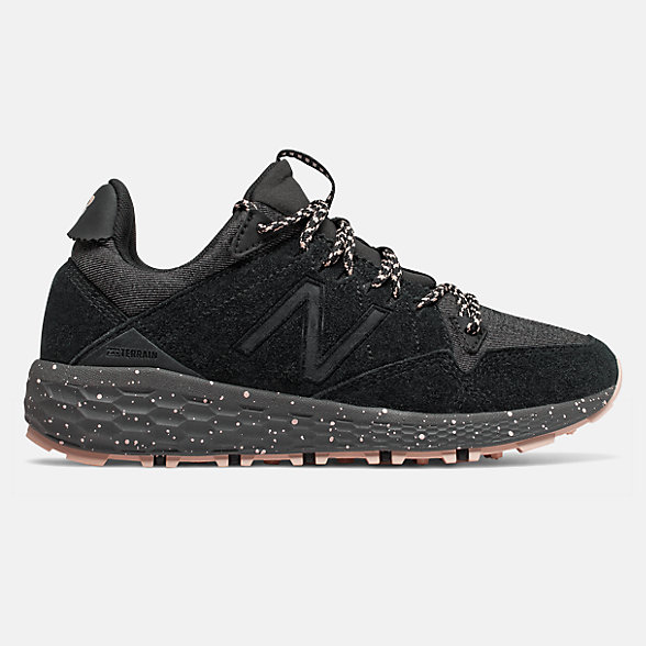 New Balance Fresh Foam Crag Trail, WTCRGRB1