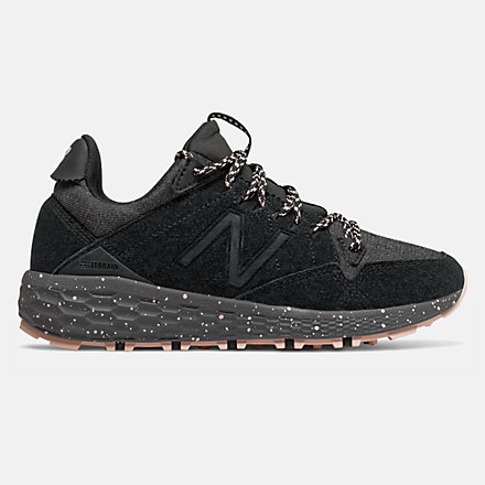 New Balance Fresh Foam Crag Trail, WTCRGRB1 image number null