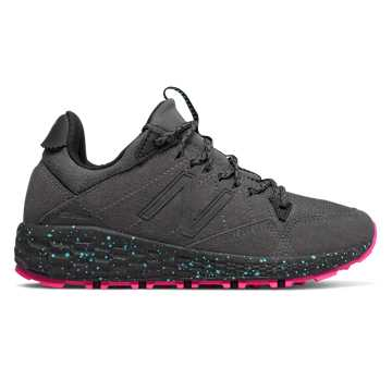 New Balance Fresh Foam Crag Trail, Magnet with Peony