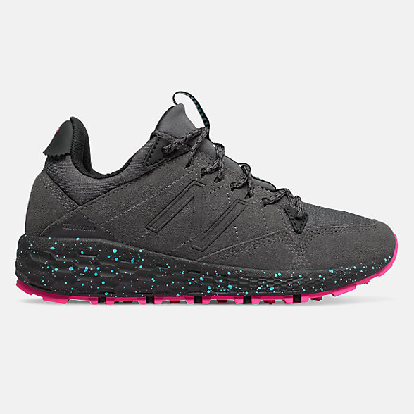 New Balance Fresh Foam Crag Trail, WTCRGRL1