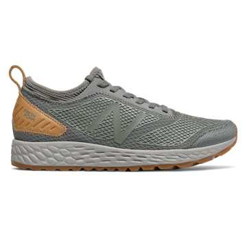 New Balance Fresh Foam Gobi Trail v3, Castlerock with Marblehead & Gum