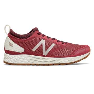New Balance Fresh Foam Gobiv3, Earth Red with Sea Salt & Gum
