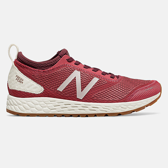 NB Fresh Foam Gobi Trail v3, WTGOBIW3