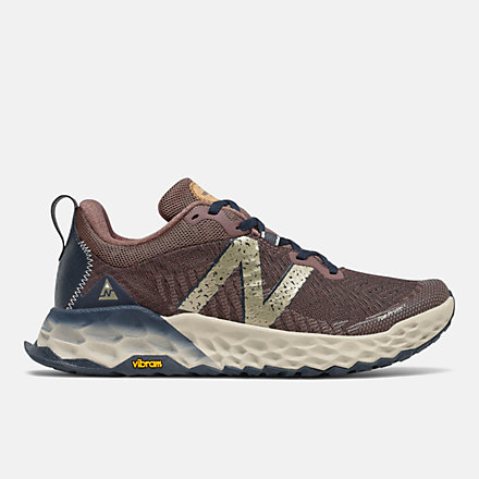 New Balance Fresh Foam Hierro v6, WTHIERB6 image number null