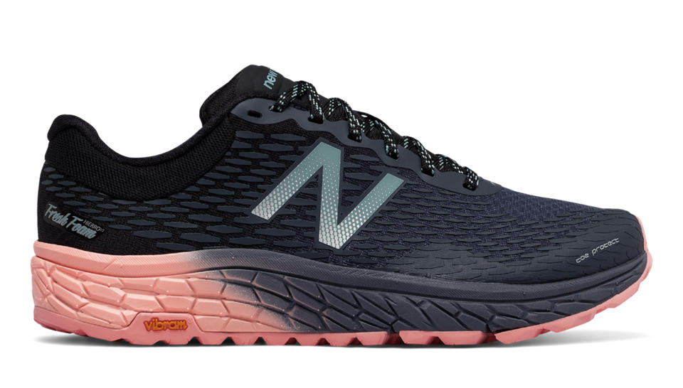 New Balance V Barringer Running Shoe