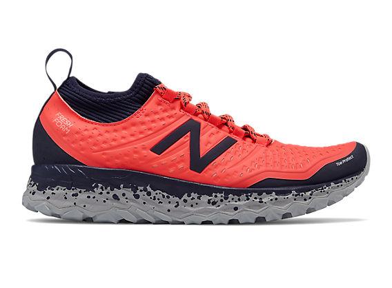 Women S Fresh Foam Hierro V3 Running Shoes New Balance