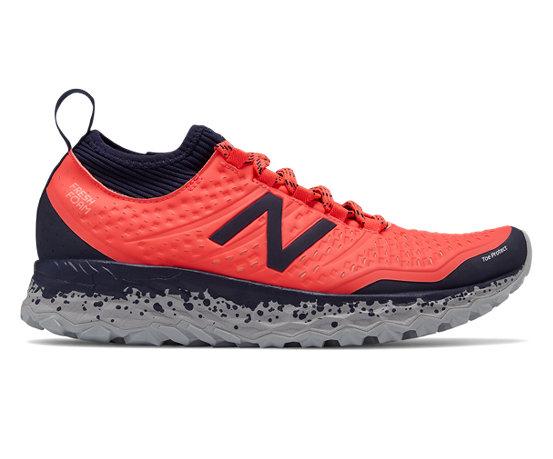 Test] Chaussures de trail New Balance Hierro v2 : un must