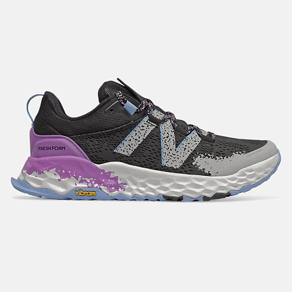 New Balance Fresh Foam Hierro v5系列女款户外运动鞋, WTHIERP5