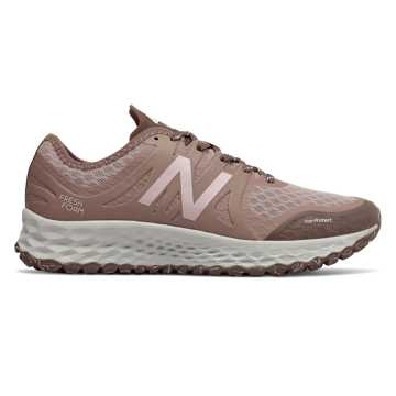 New Balance Fresh Foam Kaymin TRL, Latte with Macchiatto & Himalayan Pink