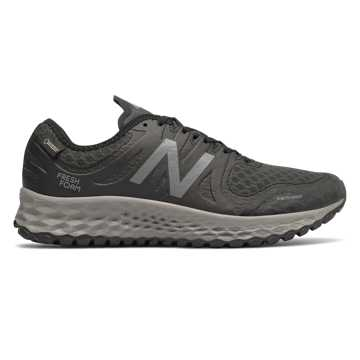 New Balance Fresh Foam Kaymin TRL, Black with Phantom